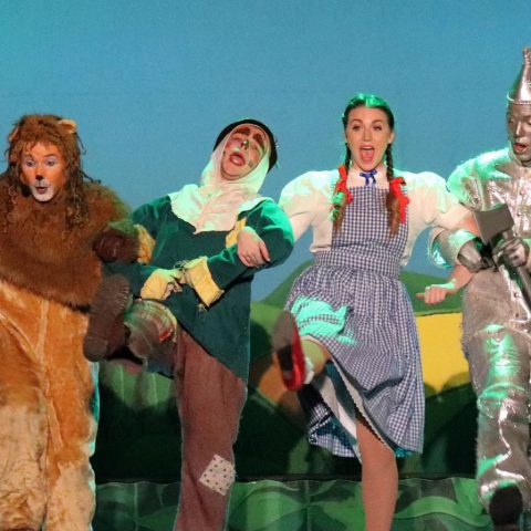 Wizard of Oz 2018