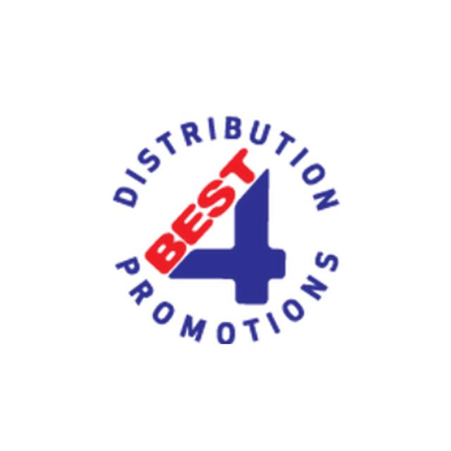Best 4 Promotions Logo