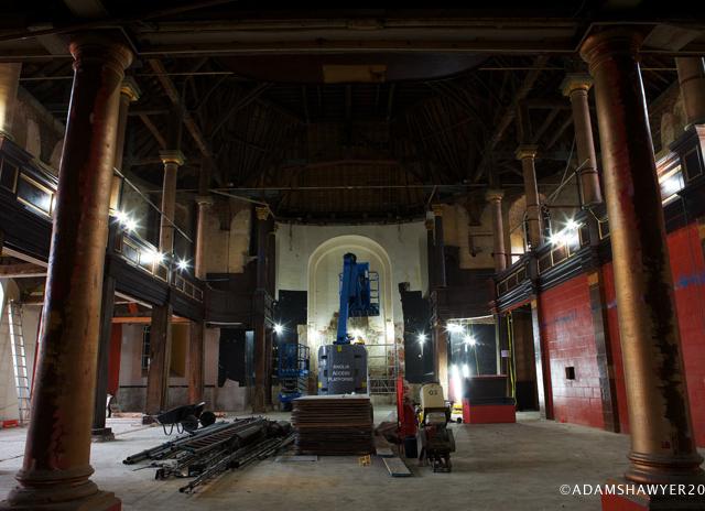 St George's Theatre