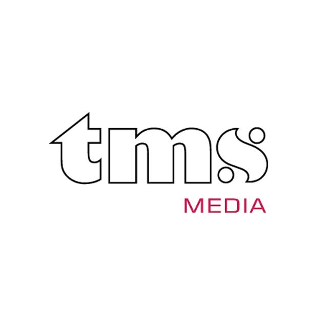 TMS Media Logo