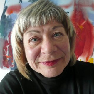 Lorraine Laval