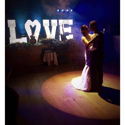 St George's Theatre Weddings
